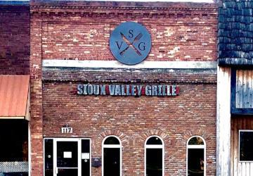 Sioux Valley Grille