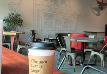 Kingbird Coffee Shop