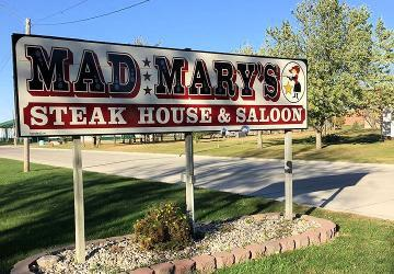 Mad Mary's Steakhouse