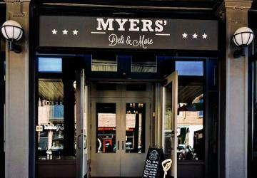 Myers' Deli & More