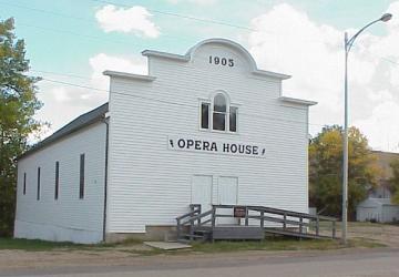 1905 Opera House