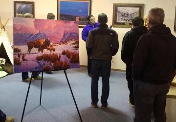 Dakota Plains Gallery & Gifts