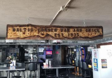 Baltic Corner Bar & Grill