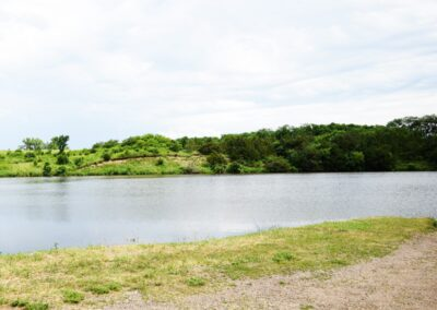 Lake Alvin Recreation Area