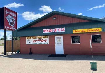 Lucky Dog Bar & Grill