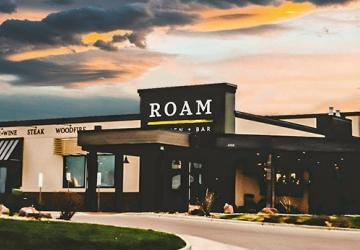 ROAM Kitchen + Bar