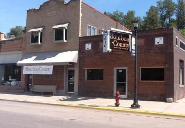 Bourbon-County Speakeasy