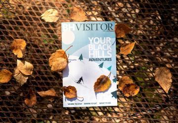Visitor Magazine