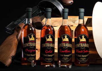 Black Hills Contraband Distillery