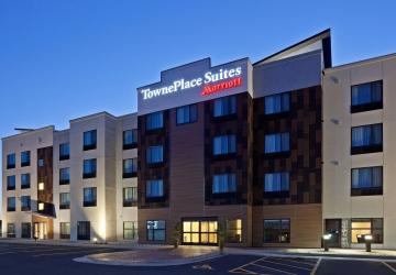 TownePlace Suites South Sioux Falls