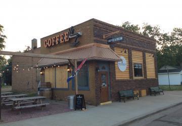 The Homestead Coffee Co.