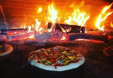 Pizza Di Paolo