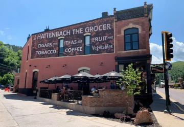 Jacobs Brewhouse & Grocer