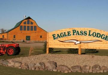 Eagle Pass Lodge