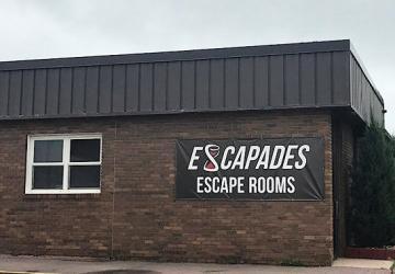 Escapades Escape Rooms