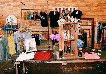 The Prairie Mermaid Boutique