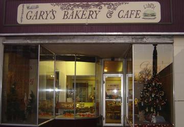 Gary's Bakery