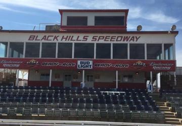 Black Hills Speedway