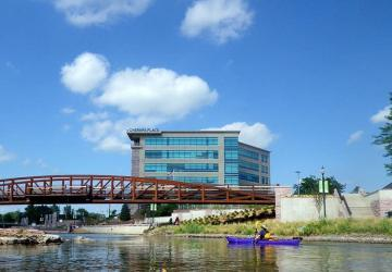 Sioux Falls Kayak & Bike Rentals