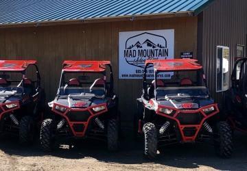 Mad Mountain Adventures