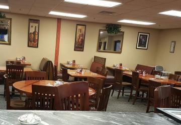 Fairmont Diner