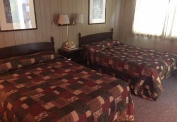 Wheatland Inn