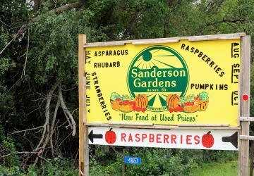 Sanderson Gardens
