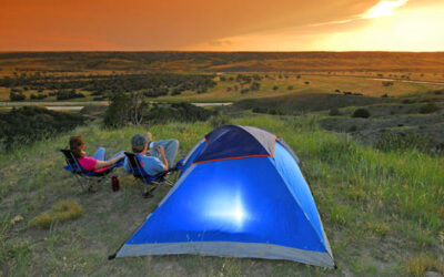 SpearFish Camping – The Great Outdoors