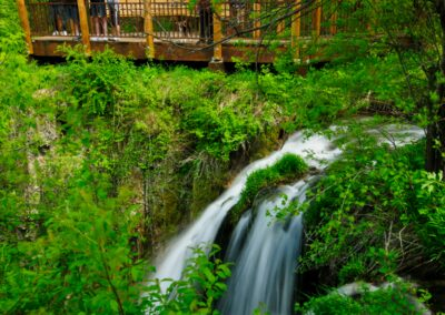 Spearfish Canyon Nature Area
