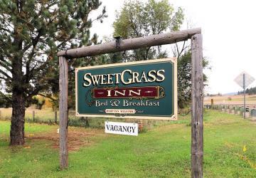 Sweetgrass Inn