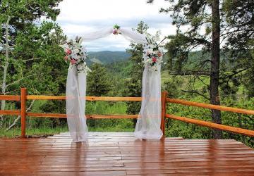 Black Hills Rally Weddings