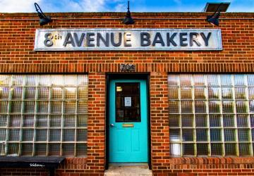 8th Avenue Bakery