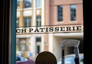 CH Patisserie