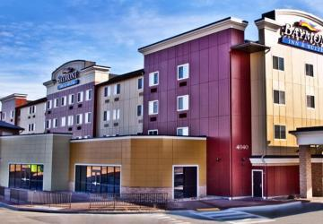 Baymont Inn and Suites Rapid City