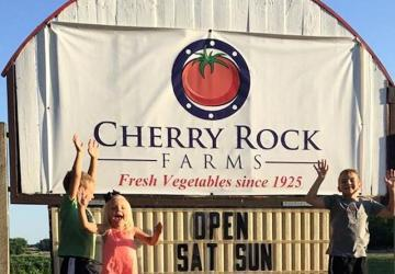 Cherry Rock Farms