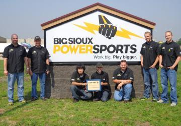 Big Sioux Power Sports