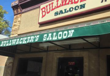 Bullwacker's Saloon