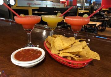 Rudy M. Navarrete's Tex-Mexican Restaurant