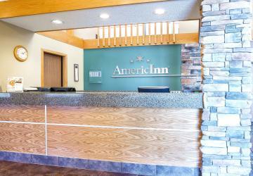 AmericInn by Wyndham Sioux Falls