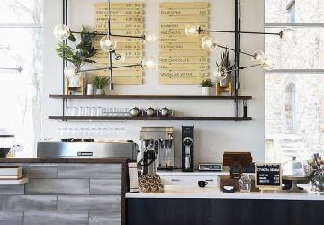 The Source Coffee Roastery & Taproom