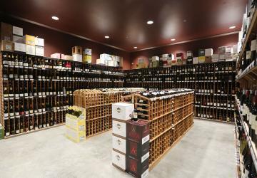 JJ's Wine, Spirits & Cigars / 3.0 Cocktail Bar