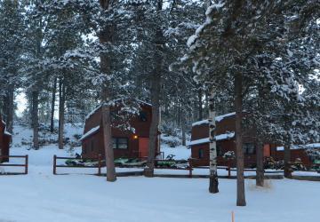 Trailshead Lodge