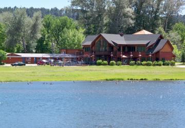 Canyon Lake Resort