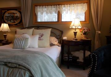 Elk Ridge Bed & Breakfast
