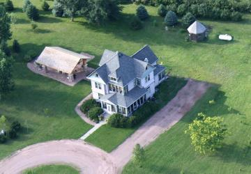 Steever House Bed & Breakfast