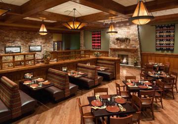 Deadwood Grille