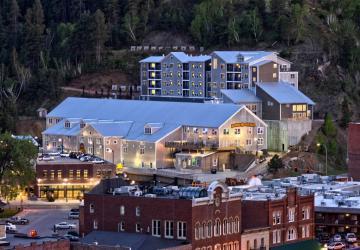 Deadwood Mountain Grand, a Holiday Inn Resort