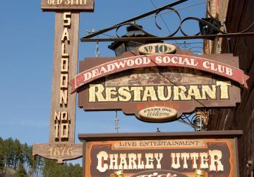 Deadwood Social Club