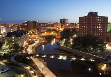 Experience Sioux Falls