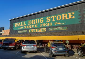 Wall Drug Store, Inc.